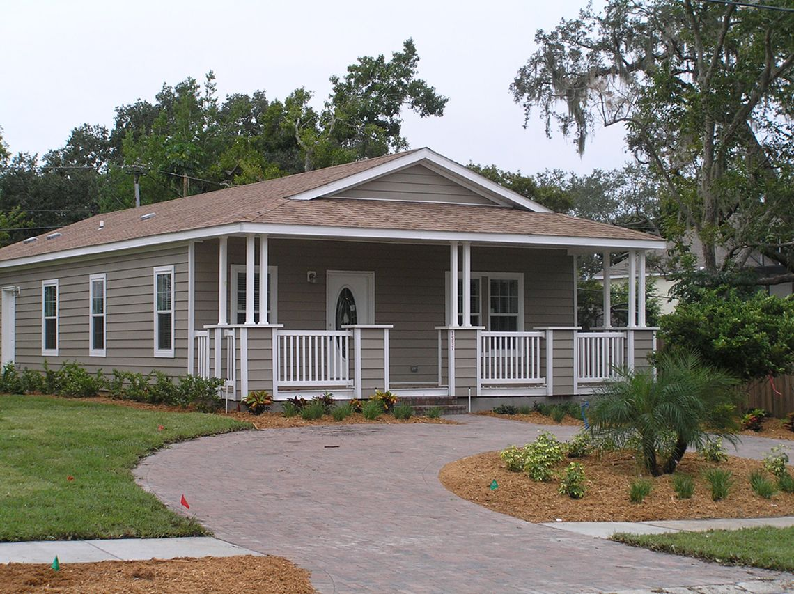 Modular Homes Modular Homes Vs Manufactured Homes Mobile Home