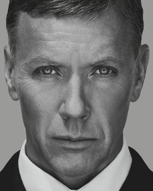 Mikael Persbrandt Swedish Actor Actors Movie Stars Beautiful Men