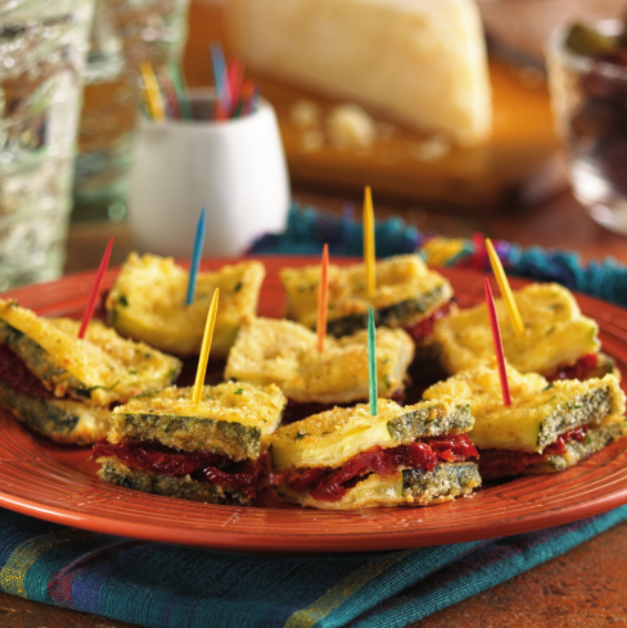 15 Zucchini Recipes To Make For Breakfast: 15 Effortless Zucchini Recipes