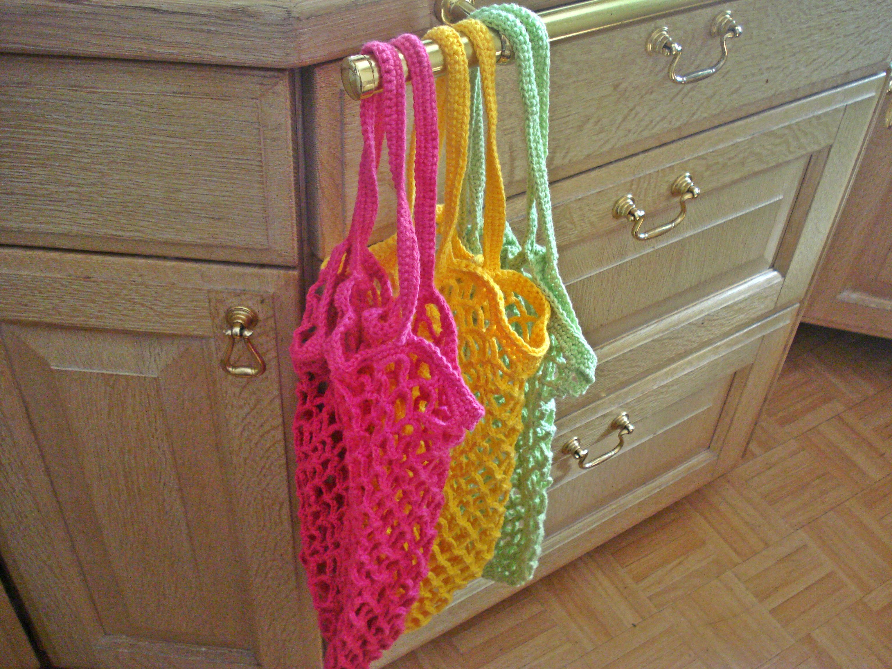 Einkaufsnetz Häkeln Tunesich Häkeln Pinterest Crochet