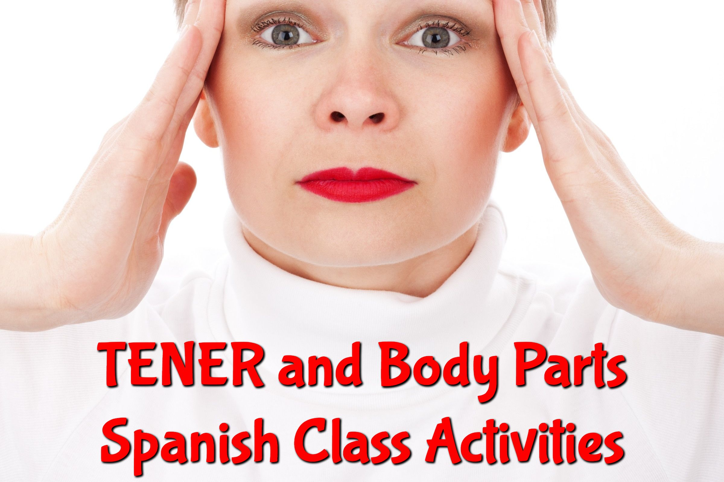 Pin On Spanish Teacher Resources