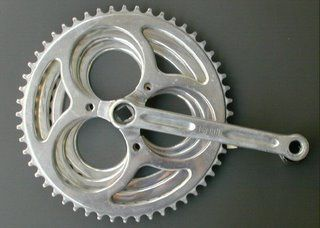 The Velo ORANGE Blog: Search results for Rene Herse cranks