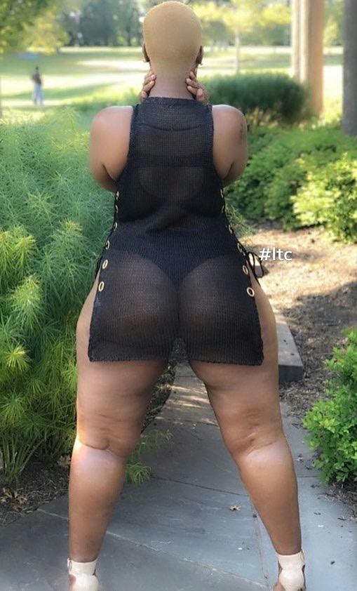Exotic atk ebony cali