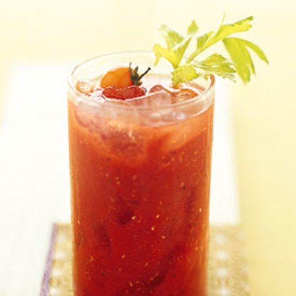 Al's Bloody Best recipe | Epicurious.com