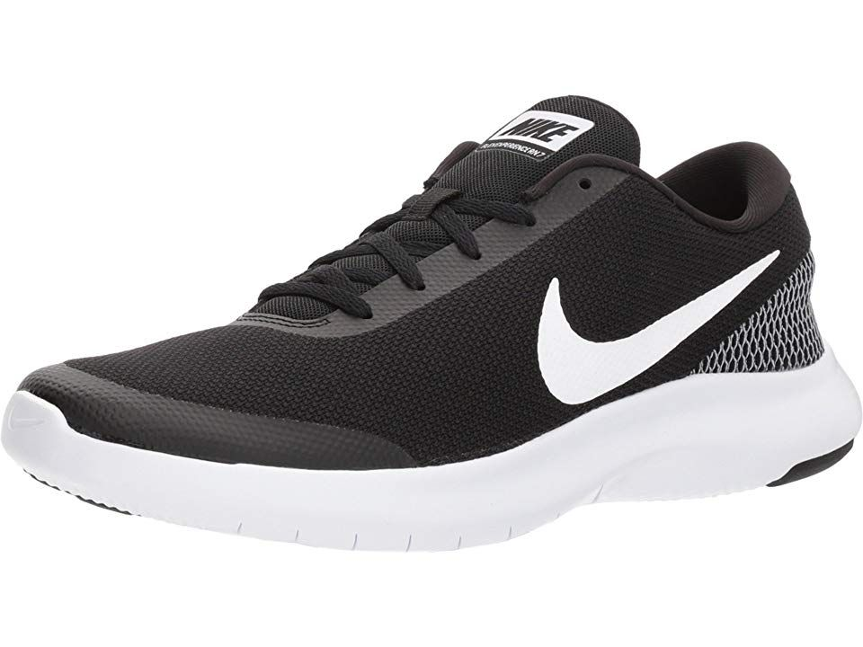 eb2857391a4 Nike Flex Experience RN 7 Men s Running Shoes Black White White ...