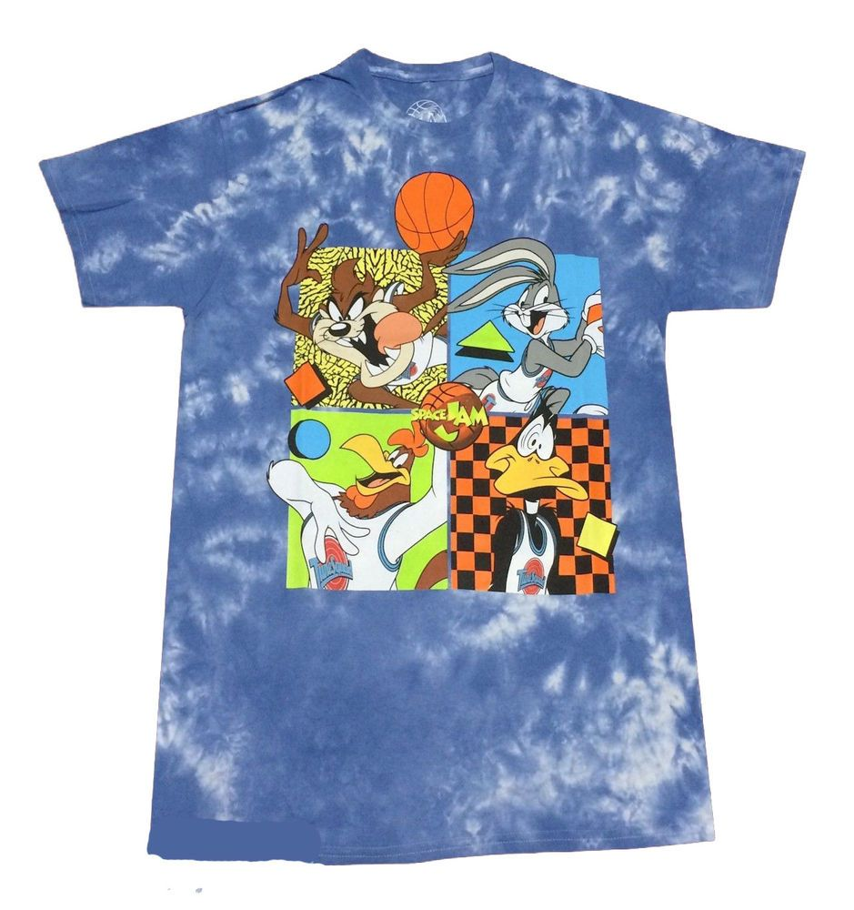 8cd5c359a98621 Space T Shirts Ideas  spaceshirts  spacetshirts Men  s Looney Tunes Space  Jam Tune