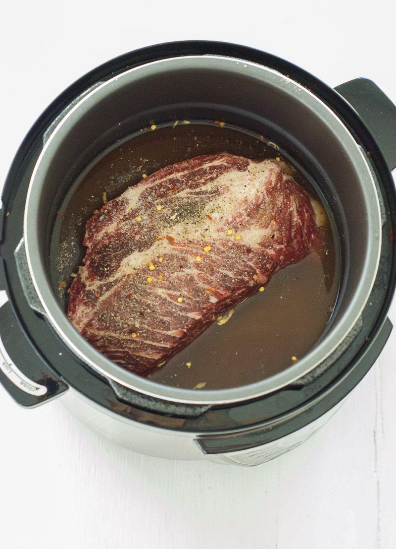 Pressure cooker frozen roast beef beef recipes in