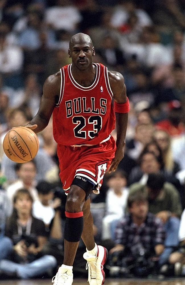 Jordan, Kobe, Iverson... Los mejores escoltas de siempre