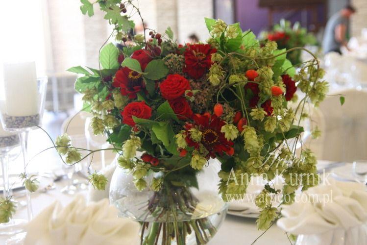 Kule Szklane Na Piekne Bukiety Kule Mamy W Dwoch Rozmiarach Malych I Duzych Wedding Decorations Table Decorations Decor