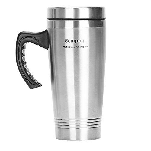 Techoland Vacuum Insulated Stainless Steel Tumbler with Lid >>> Check out this great product.Note:It is affiliate link to Amazon. #WineTime