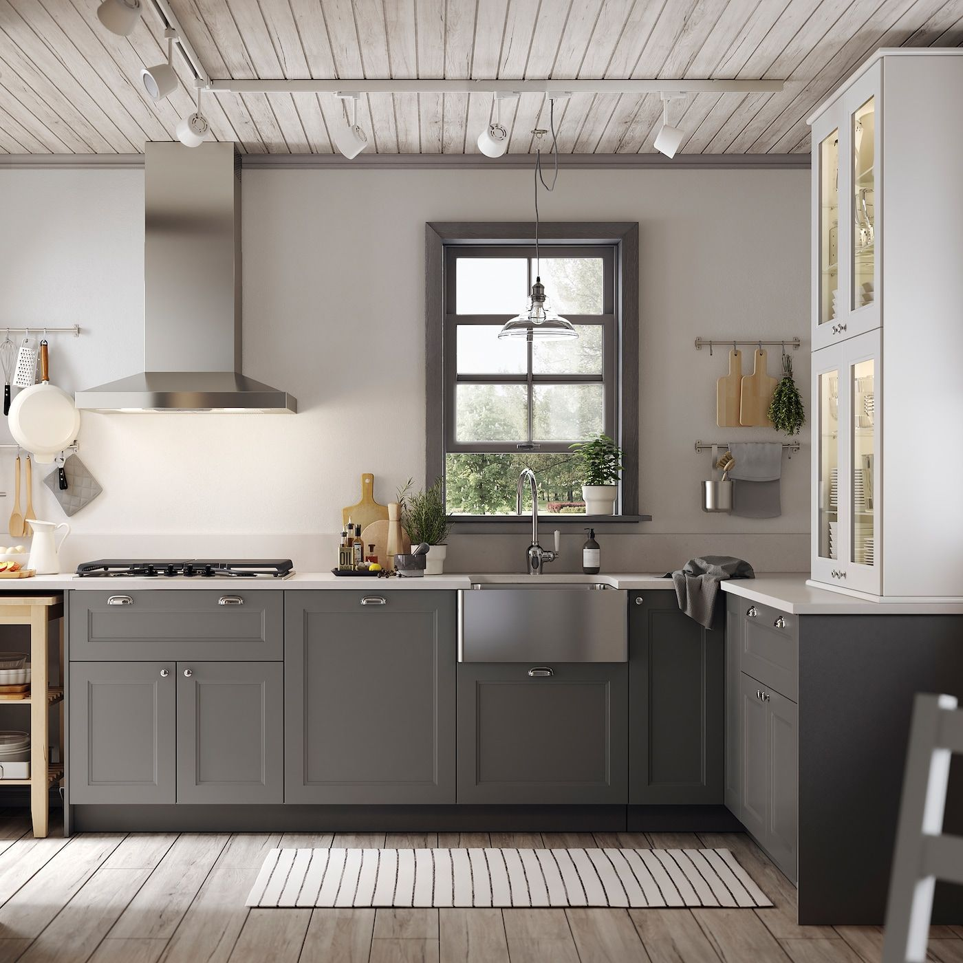 Best Kitchen Dreams That Are Refreshingly Affordable In 2020 400 x 300