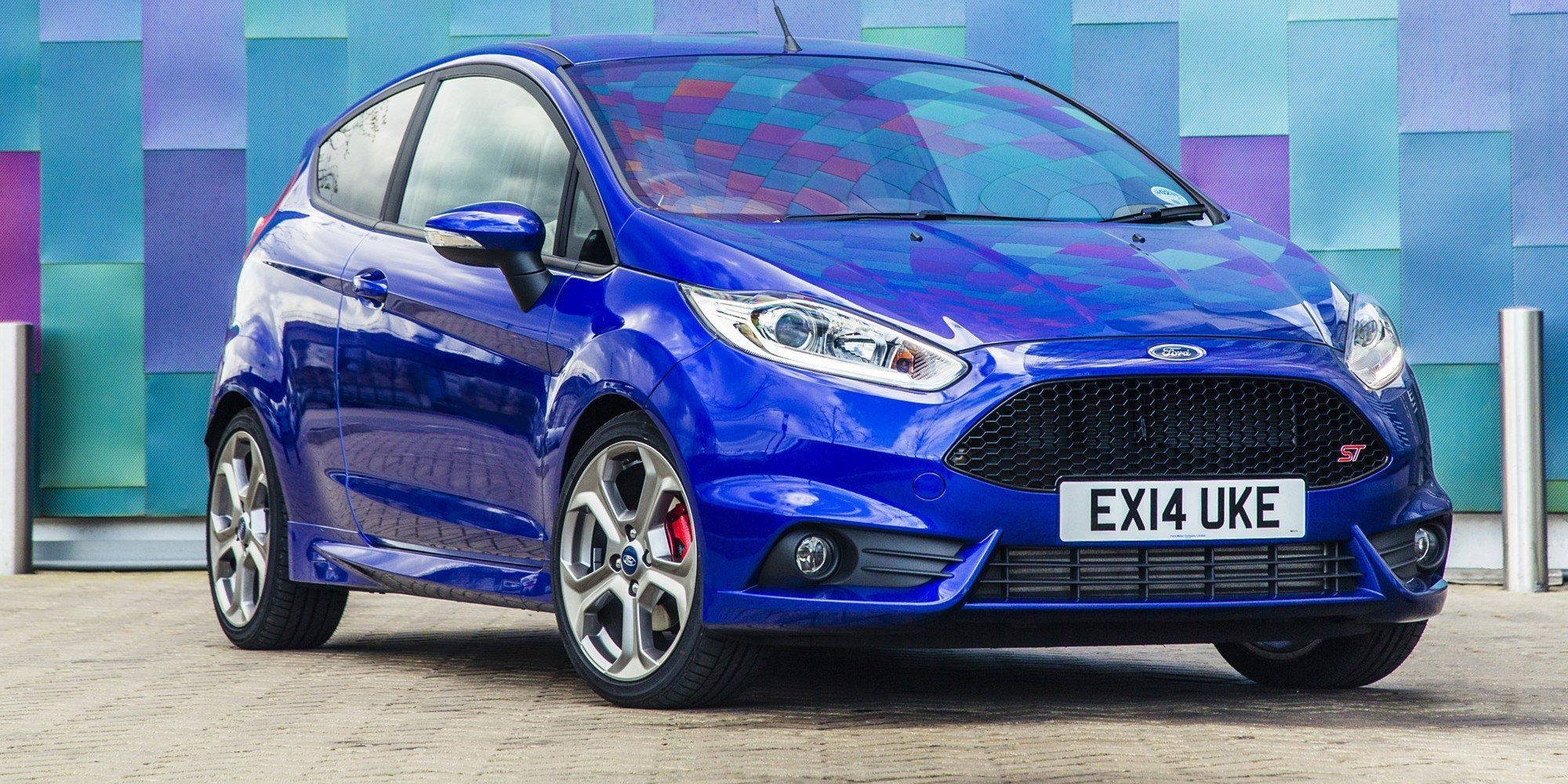 2021 ford Fiesta Configurations in 2020 Ford fiesta st