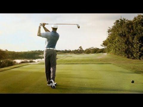 Nike Tw 13 Free Your Swing Best Commercials Sound Design Golf