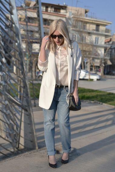 Do it as your boyfriend | Women's Look | ASOS Fashion Finder