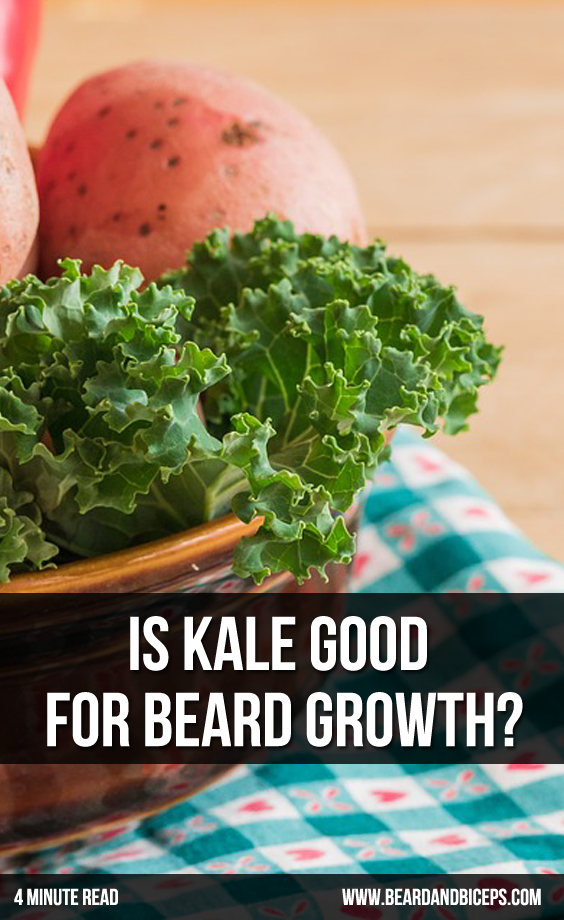 Best Foods That Promote Beard Growth Pinterest Beard Growth