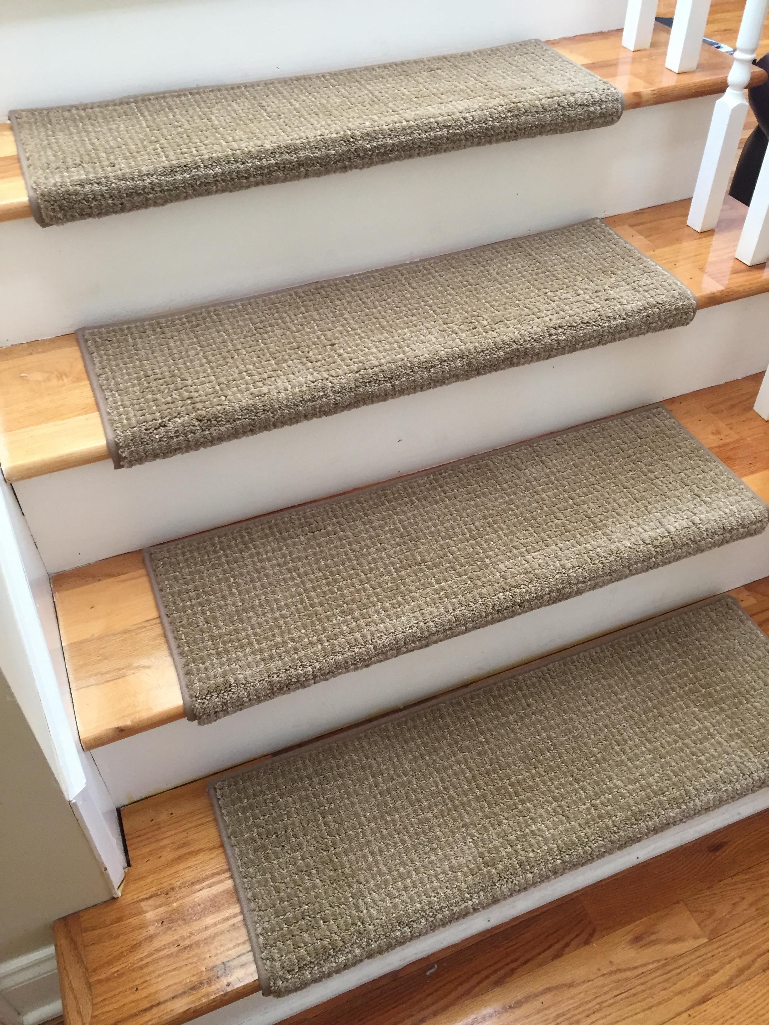 Best Chaps True Bullnose Carpet Stair Treads Chaps Treads 400 x 300