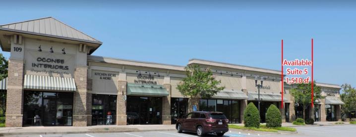 109 Harmony Crossing, Eatonton, GA Commercial real
