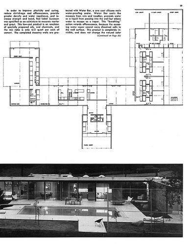Craig Ellwood - Case Study House No. 17 - 14 of 15