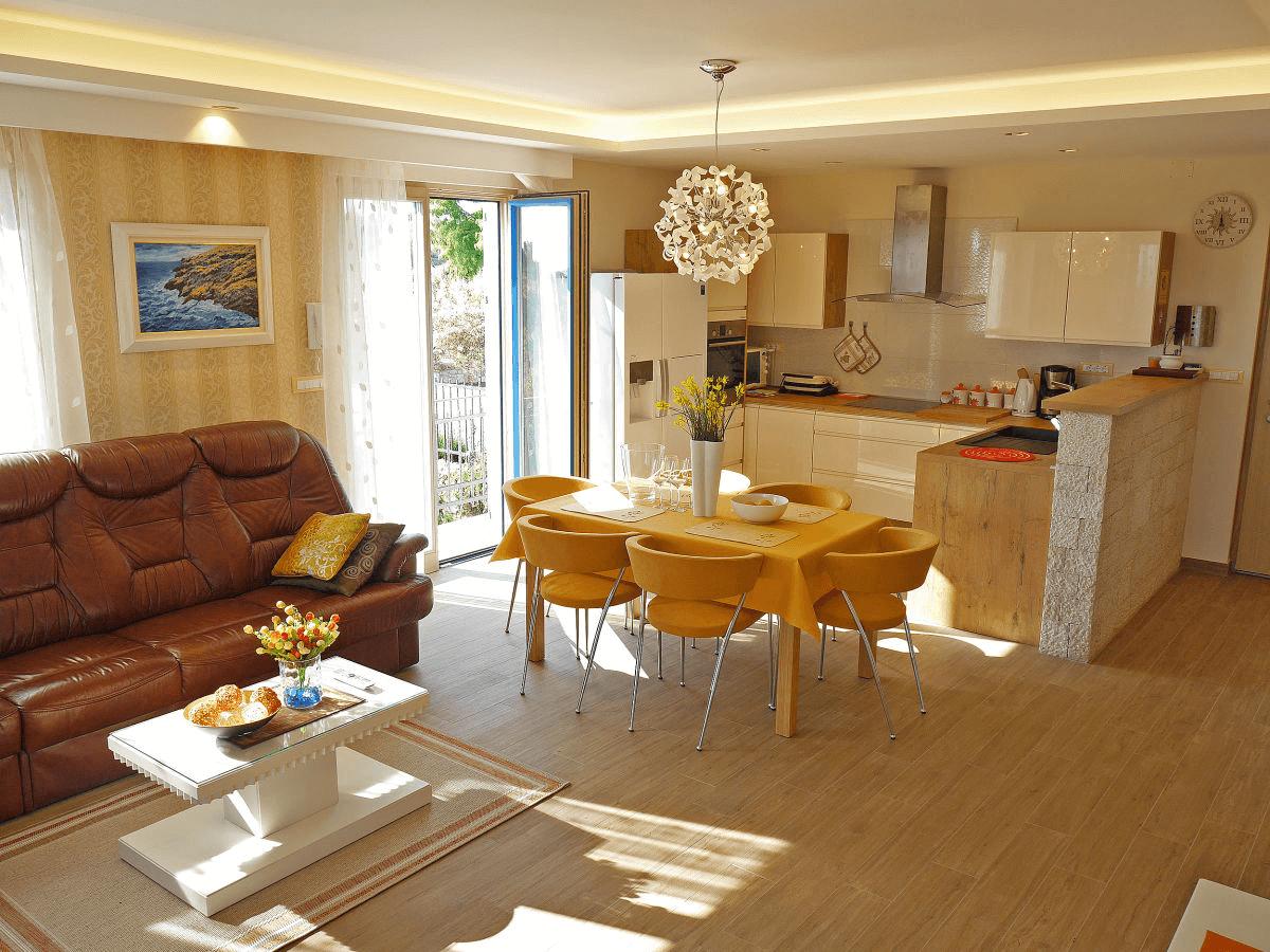 Wohnzimmer Vergrossern Anbau Fertighaus Anbau Optionen Carport Bis