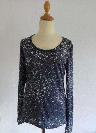 Kaufe meinen Artikel bei #Kleiderkreisel http://www.kleiderkreisel.de/damenmode/langarmlig/145824248-langarm-shirt-ichi-gr-xs
