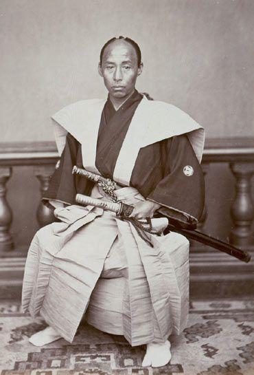 Japanese #samurai Warrior