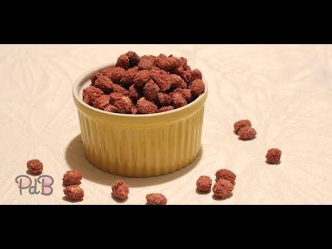 Panela de Barros – Amendoim Doce