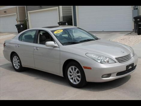 2003 Lexus ES 300 for sale in Texas, TX Main picture