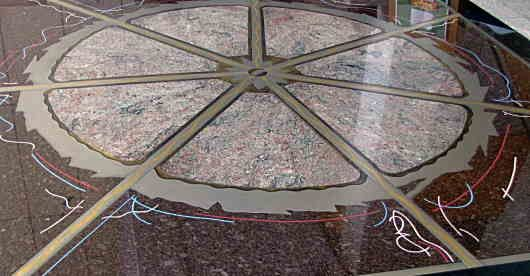 Concrete epoxy terrazzo floors diy terrazzo flooring pinterest concrete epoxy terrazzo floors solutioingenieria Gallery
