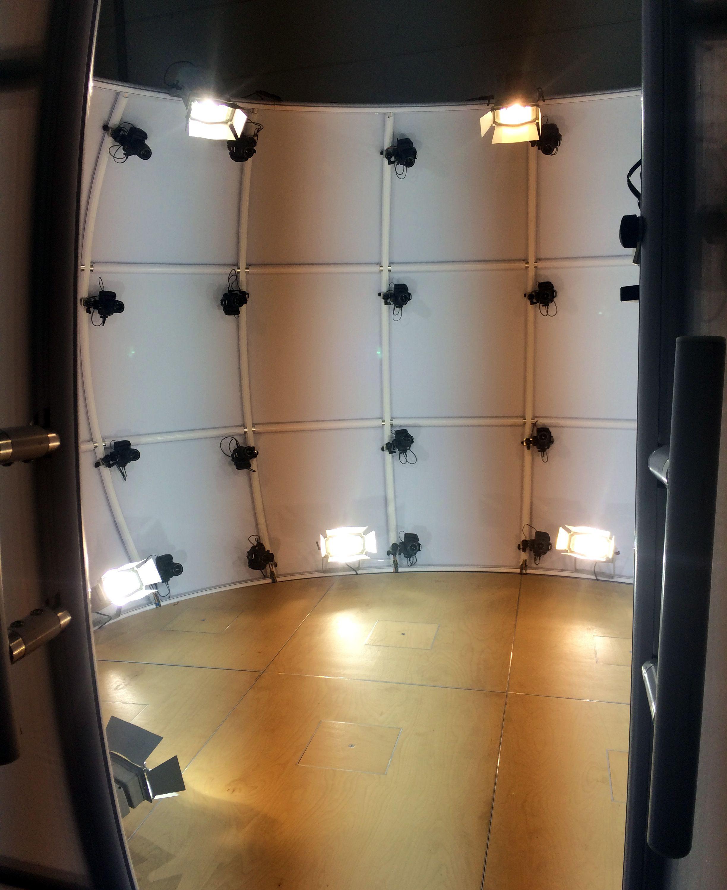 Large Scale Dslr 3d Scanner Logitech 3d Scanners Scanner