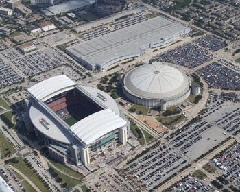 New Reliant Stadium Aerial Picture at Houston Texans Photo Store  supplier