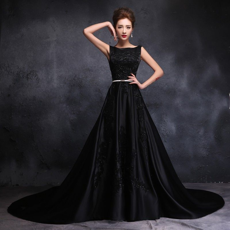 Popular Plus Size Gothic Wedding Gowns Buy Cheap Plus Size: Find More Wedding Dresses Information About 2016 Gothic
