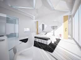 #modern #futuristic #home #decor #interior