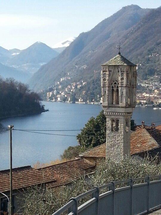 Ossuccio 27-1-2013
