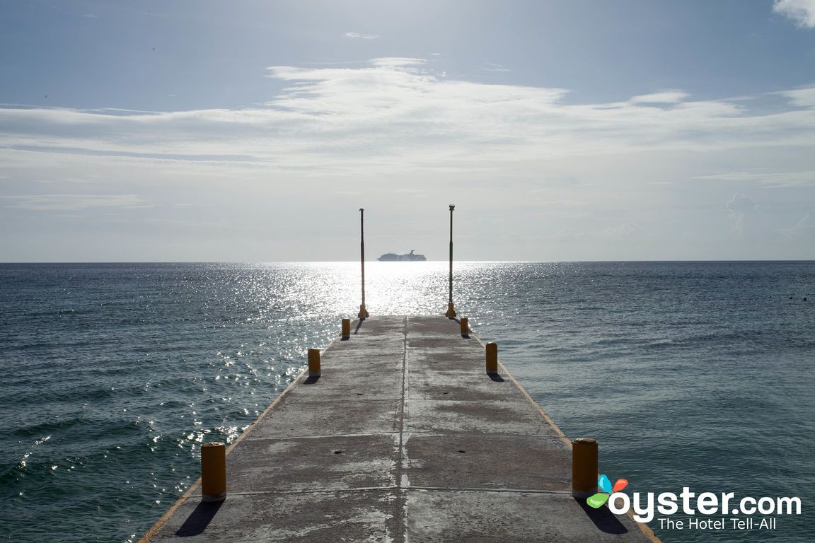 Allegro Cozumel All Inclusive Hotel The 261 Room Allegro Cozumel Is An Affordable Mid Range All