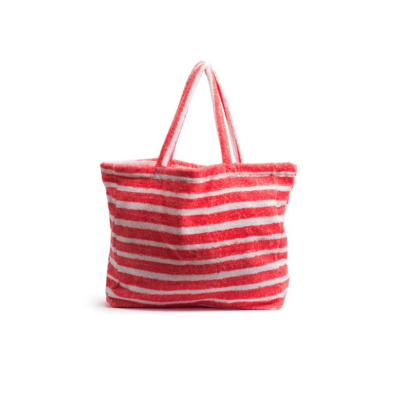 Sunwashed Stripes Collection Carryalls