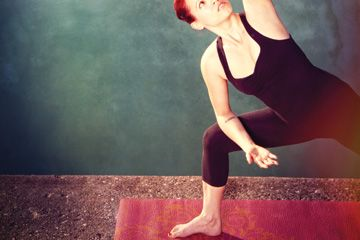 a brief history of the humble yoga mat see more at the