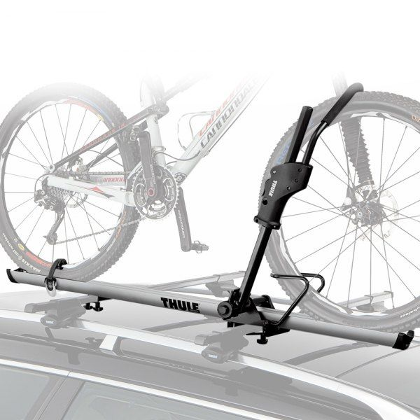 Best 25 Thule Roof Bike Rack Ideas On Pinterest Thule 4