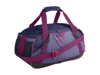 Nike Varsity Girl 2.0 Medium Duffel Bag - $35.97. It has a separate  compartment to