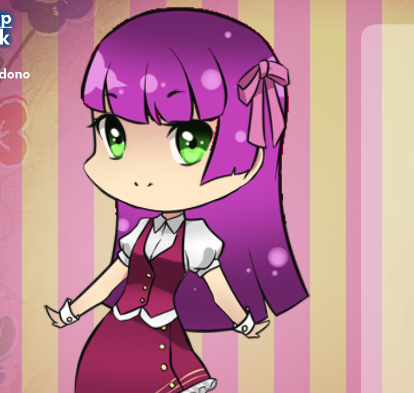 Lay New Game Spring Spark Dress Up For Free Online At Our Website Sailormoongames