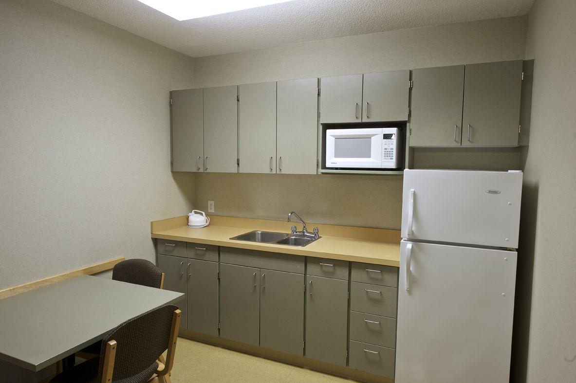 Delightful Small Office Kitchen Ideas Part - 6: Practical Ideas For A Small Office Kitchen