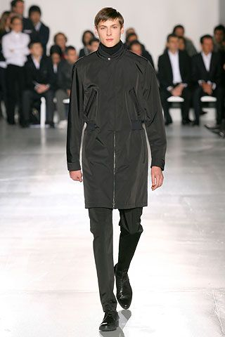 329021f2d Jil Sander Fall 2007 Menswear - Collection - Gallery - Style.com ...