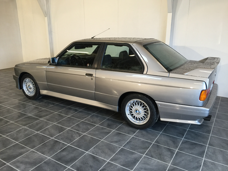 1987 BMW E30 M3 - Silverstone Auctions | BMW 3 Serie M3 | Pinterest ...