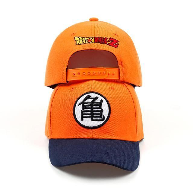 c49e1e5522a71 Dragonball Z adjust baseball hat. 2017 High Quality Cotton Dragon Ball Z  Goku ...