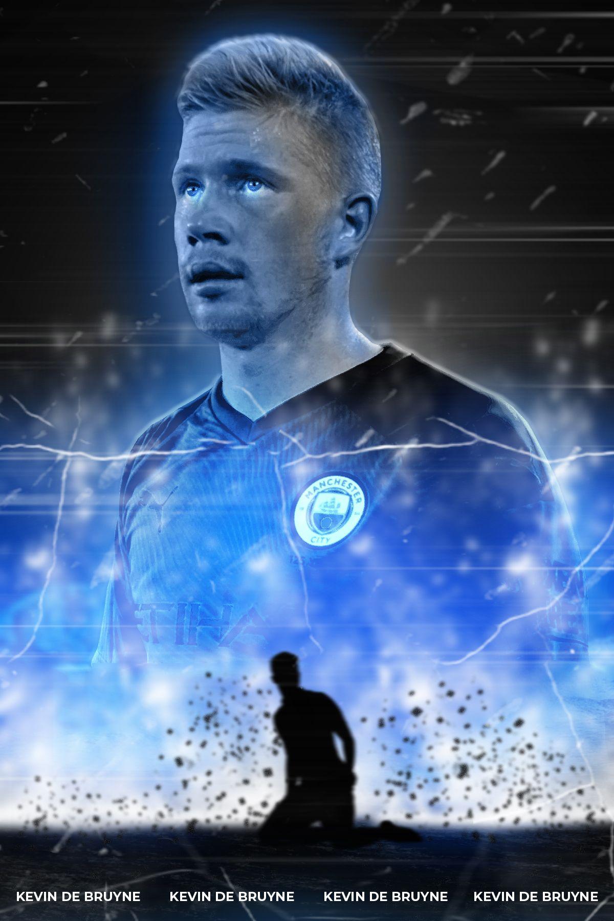 Digital art, photo manipulation, Premier League, football
