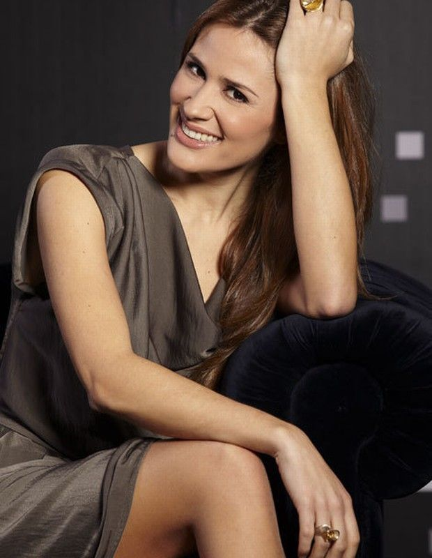 Silvia Alberto Tv Host