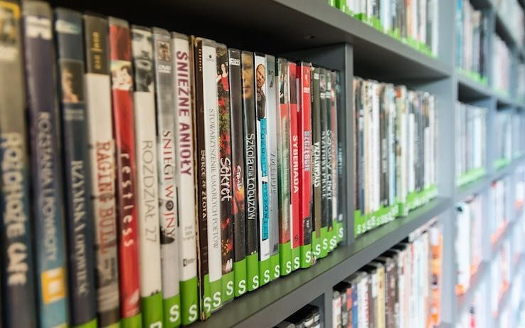 12 Great Places to Sell Used DVDs for the Most Money | Sell DVDs