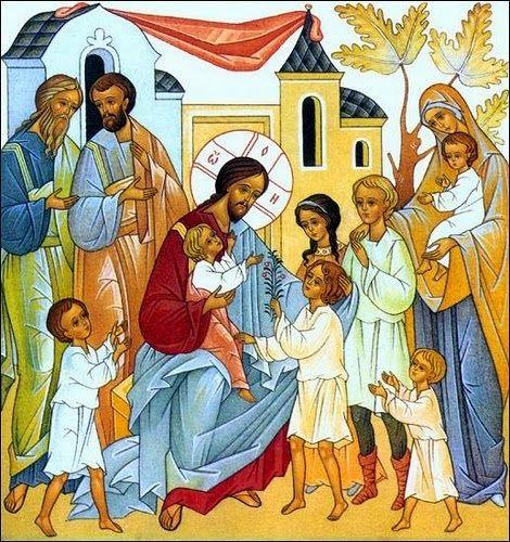 Orthodox Icon Coloring Book (avec images)   Icone religieuse, Art ...