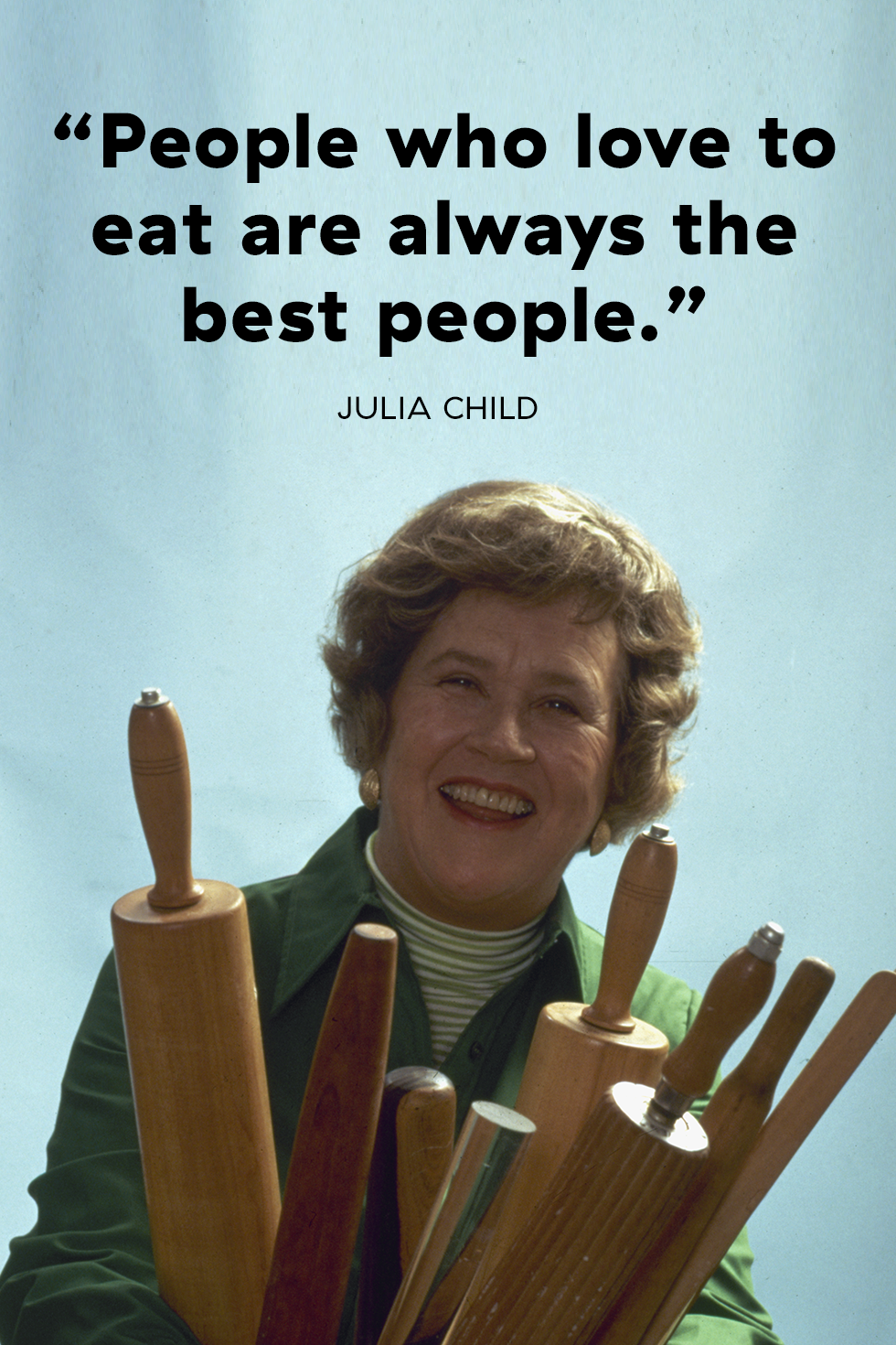 20 Of The Greatest Quotes Anyone Has Ever Said About Food Food Quotes Famous Food Quote Chef Quotes