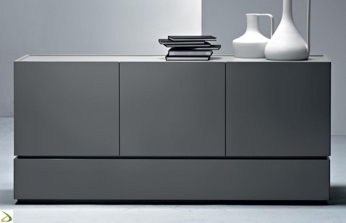Credenza Moderna 4 Ante : Credenza bianca mobili e accessori per la casa kijiji annunci
