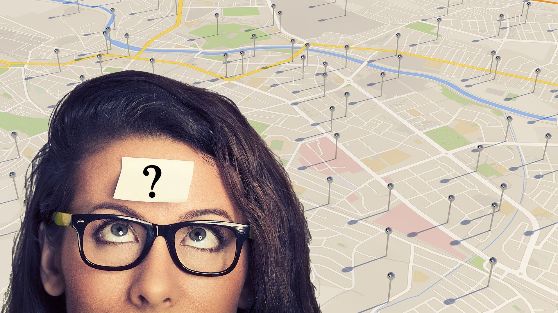 The most important question to ask in local SEO // #SEO #marketing